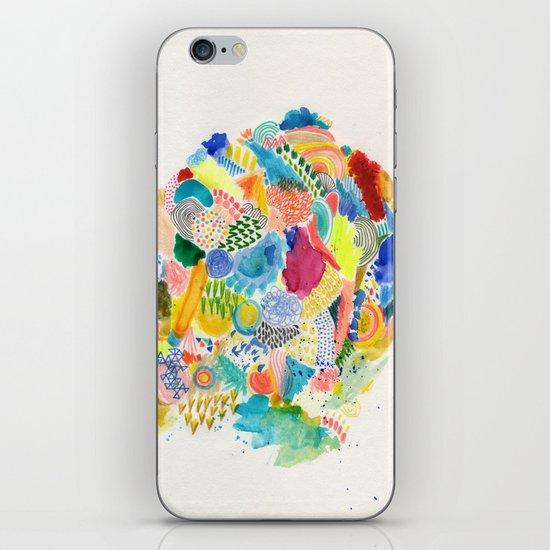 It's like a fucking awesome incredible dream iPhone & iPod Skin