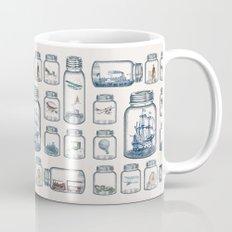 Vintage Preservation Mug