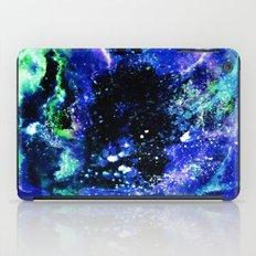 BlueXplosions iPad Case