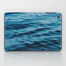 Calm Waters iPad Case