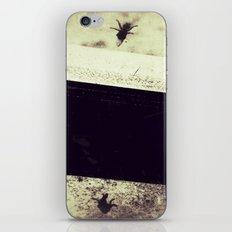 Pretty Fly! iPhone & iPod Skin