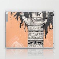 Fox Tree Laptop & iPad Skin