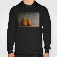 Brown Pears Hoody