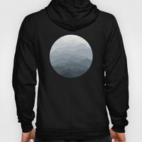 Silver Dew Mountains Hoody