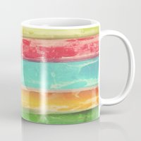Colors of Summer Mug