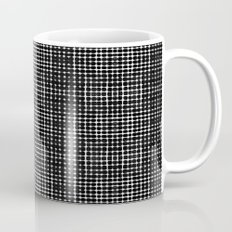 Deelder Black Mug