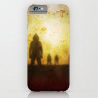The Gathering iPhone 6 Slim Case