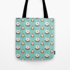 Day 05/25 Advent - Holiday Warming Tote Bag