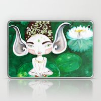 Bhoomie All-Ears Laptop & iPad Skin
