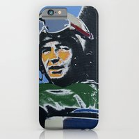Fighter Pilot iPhone 6 Slim Case