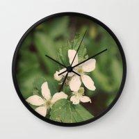 Double Wall Clock