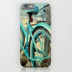 Beach Bike iPhone 6 Slim Case