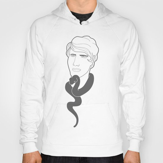 Snake Charmers S1E5 Hoody