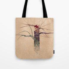 Sweet Birch (color variation) Tote Bag