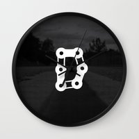 Ride Statewide - Rhode Island Wall Clock