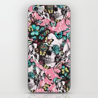 Candy Coated.  iPhone & iPod Skin