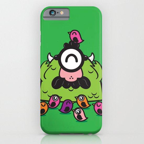 Chameleonster iPhone & iPod Case