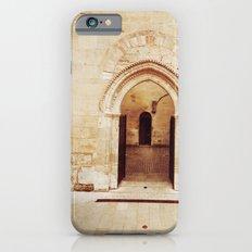 Pierres de lumière iPhone 6 Slim Case
