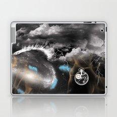 High Contrast Laptop & iPad Skin