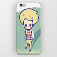 My Journey  iPhone & iPod Skin