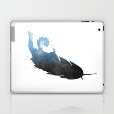Wind Wave 2 Laptop & iPad Skin