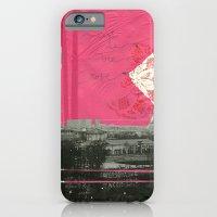 C´est La Vie En Paris iPhone 6 Slim Case