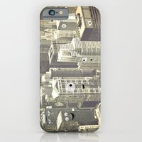 building conversations  iPhone 6 Slim Case