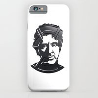 iPhone & iPod Case featuring Al Pacino by Alejandro de Antonio Fernández
