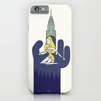 You Are My Queen iPhone 6 Slim Case