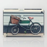 verde iPad Case