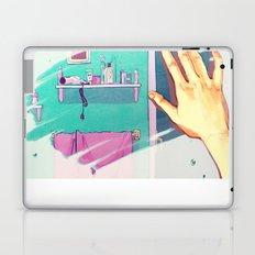 Dissociation Laptop & iPad Skin