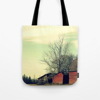 Next Stop Tote Bag