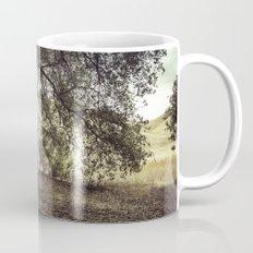 Picnic in the Grasslands Mug