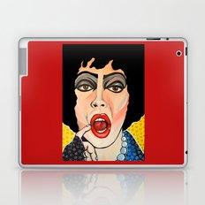 Dr. Frank-N-Furter  Laptop & iPad Skin