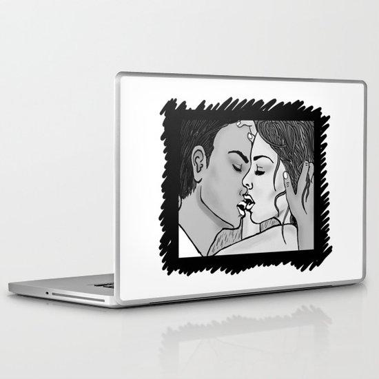 KISS 2 Laptop & iPad Skin