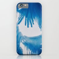 The Ice Castles iPhone 6 Slim Case