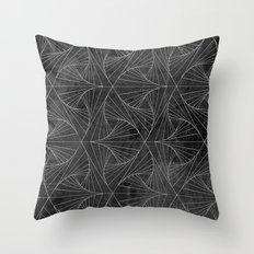 moves Throw Pillow