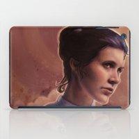 Leia iPad Case