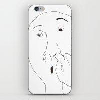 pick iPhone & iPod Skin