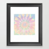 Mandala-2 Framed Art Print