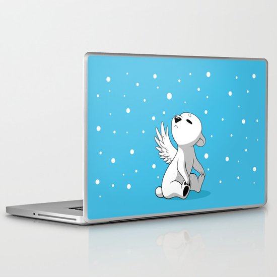 Polar Cub 2 Laptop & iPad Skin