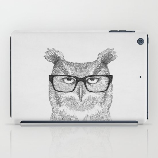 Earnest iPad Case