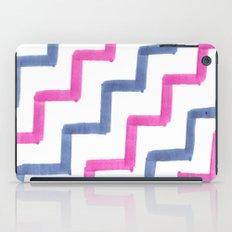 Missoni Stairs iPad Case