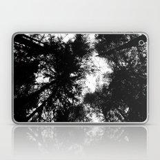 NORWEGIAN FOREST II Laptop & iPad Skin