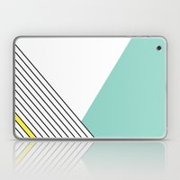 MINIMAL COMPLEXITY Laptop & iPad Skin