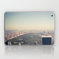 Central Park Laptop & iPad Skin