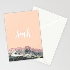 Smh Stationery Cards