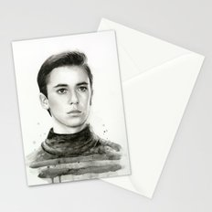 Wesley Stationery Cards