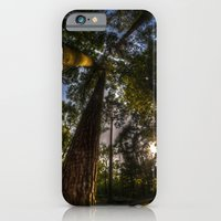 Things Are Looking Up! iPhone 6 Slim Case