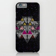 Galaxy trance  Slim Case iPhone 6s